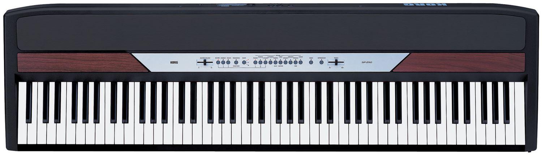 Digitale stage piano korg sp250 1