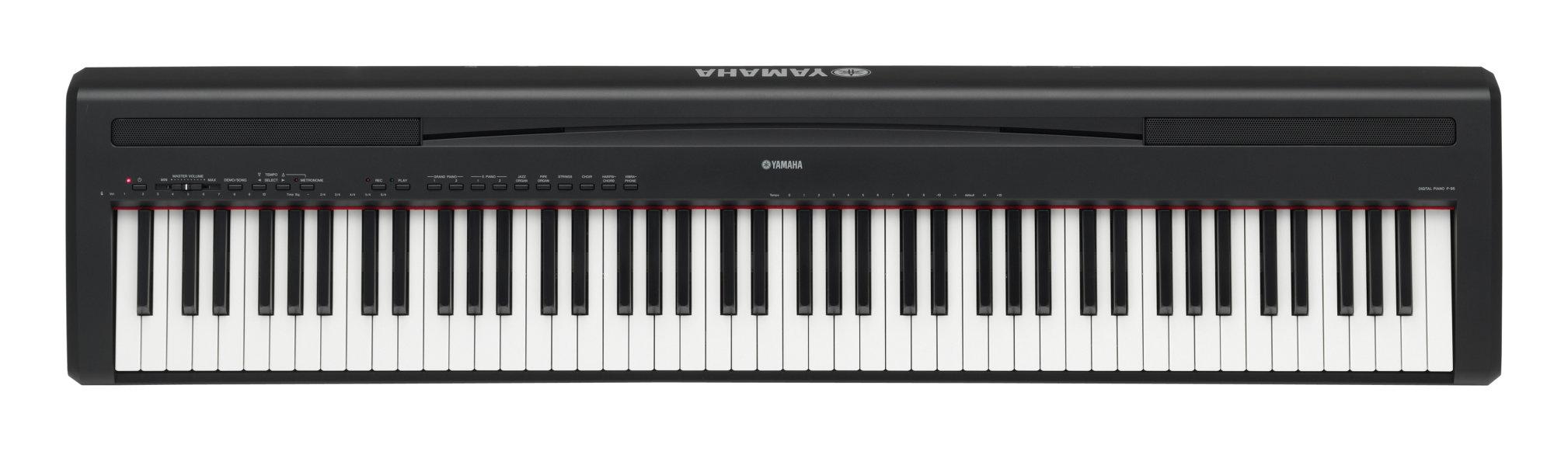 Yamaha P95 digitale stage piano huren