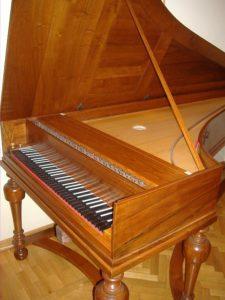 Aantal toetsen piano