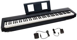 Stage piano huren