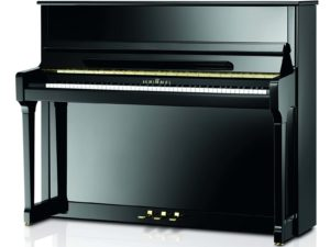 akoestische piano huren
